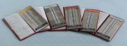 Microsurf series of comparators