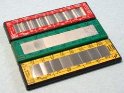 100 Series Comparators